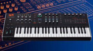 ASM Hydrasynth: Synthesizer mit massiven Modulationsmöglichkeiten
