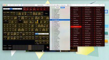 Patch Base Synthesizer Editor gibt es jetzt kostenlos für macOS!