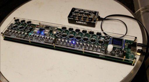 Conductive Labs MRCC - das ultimative MIDI Router Control Center?