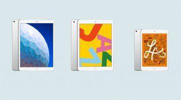 Das aktuell beste Apple iPad für Musiker und Producer 2019