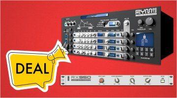 Deal: Inphonik RYM2612 und RX950 für kurze Zeit im Angebot