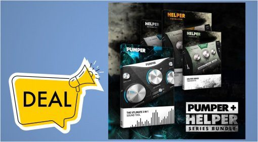 W.A. Production Pumper + Helper Series Bundle