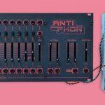 Dreadbox Antiphon DIY Kit: Synthesizer fürs Eurorack mit Federhall