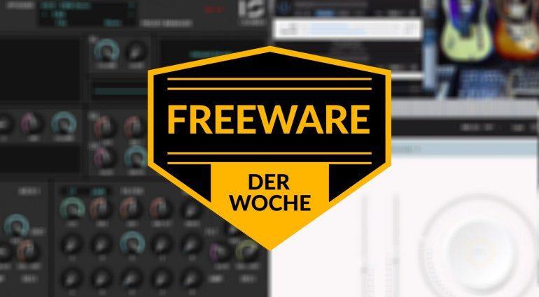Freeware-Plug-ins der Woche: London Atmos, KickOne und PeaksOnly
