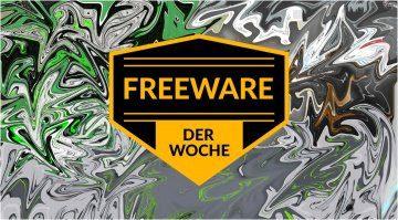 Freeware Sonntag: RealSpread, Badboy und Monica