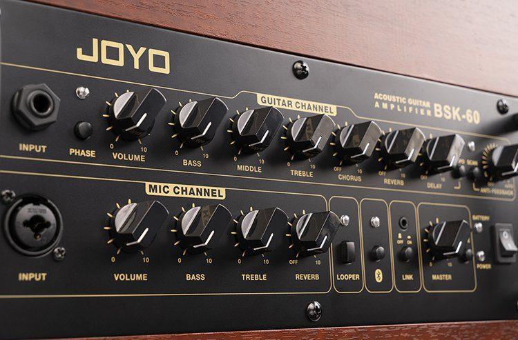 Joyo BSK-60