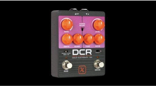 Keeley-DCR-pedal-Drive-Chorus-and-Rotary-