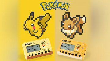 Korg ist jetzt Konsolenhersteller – MA-2 – Pokémon!