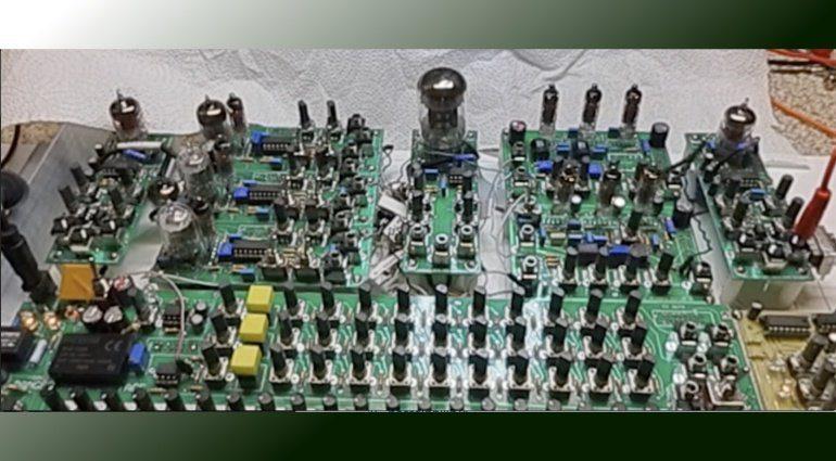 Metasonix Prototyp