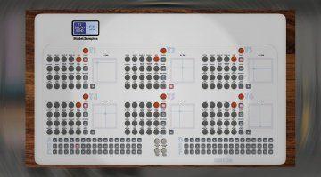 Momo Müller veröffentlicht Elektron Model Samples Editor Controller