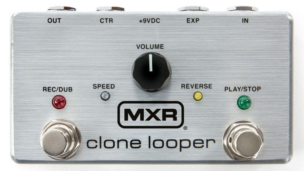 MXR-Clone-Looper