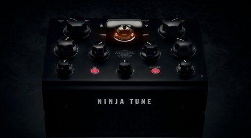 Ninja Tunes Zen Delay