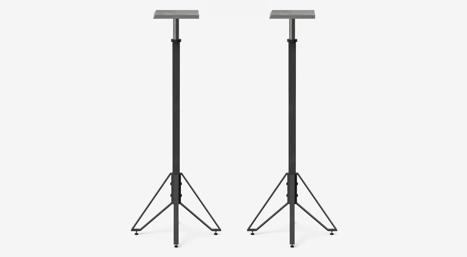 Output Stands