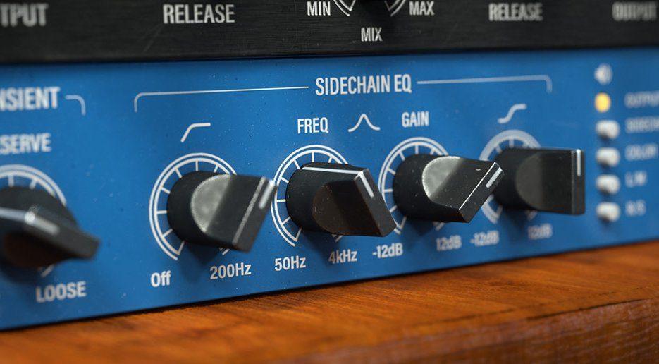 """Pulsar Audio Mu - diese Manley Emulation bringt den """"Glue"""""""