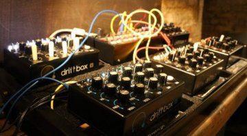 reon driftbox