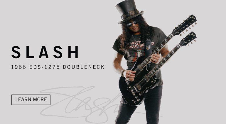 Gibson-Custom-Shop-Slash-Signed-1966-EDS-1275-Doubleneck-Replica-Aged-Ebony-front