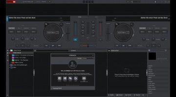 VirtualDJ 2020: Neues GUI + Event Scheduler + Beatport