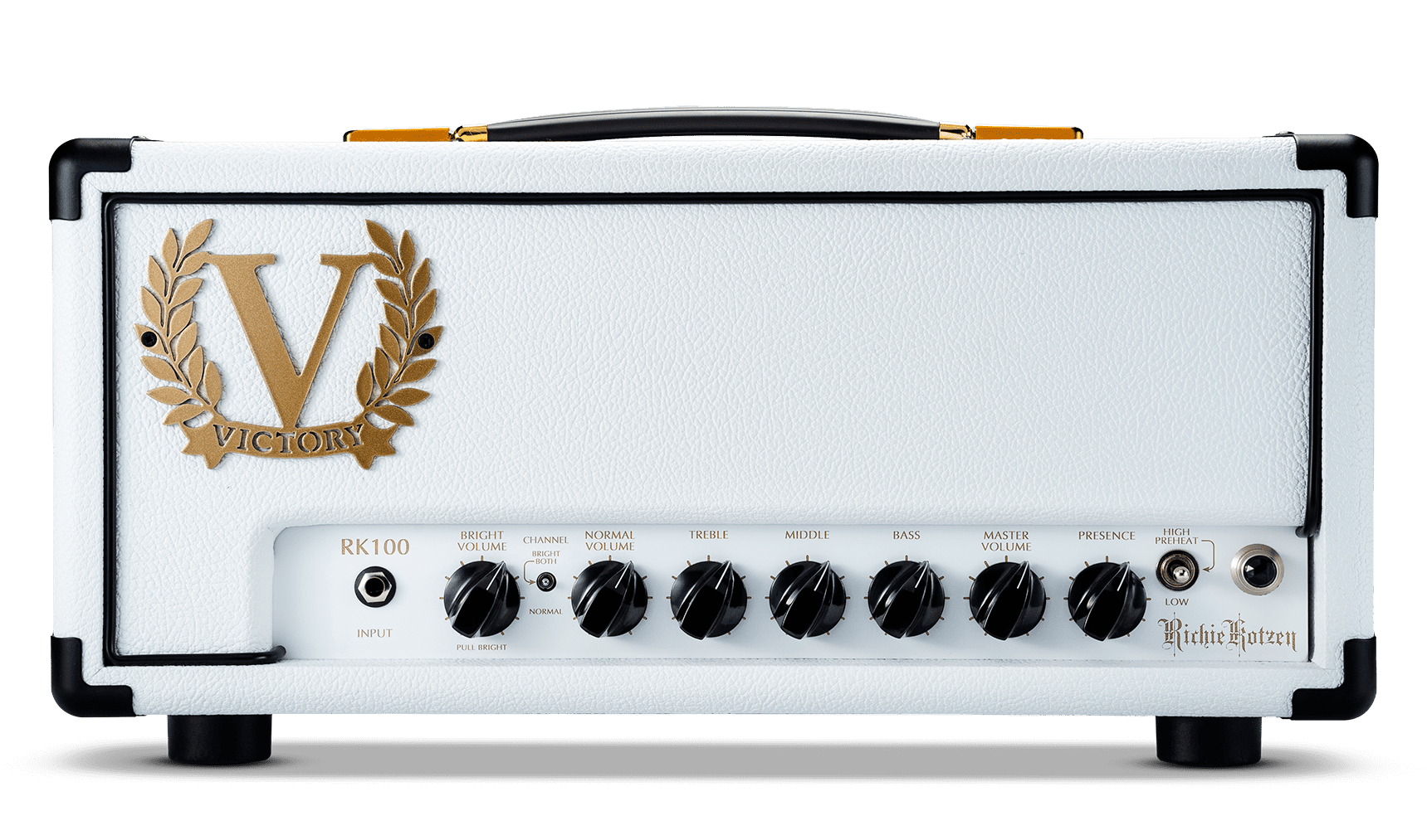 Victory Amplification Richie Kotzen RK100