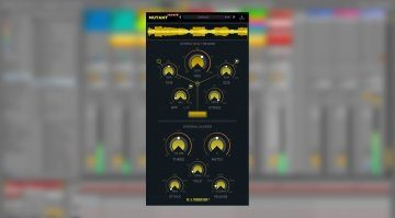 W.A. Production Mutant Reverb - Hall und Ducker in einem Plug-in
