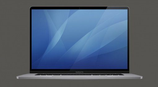 Apple MacBook Pro 16″?