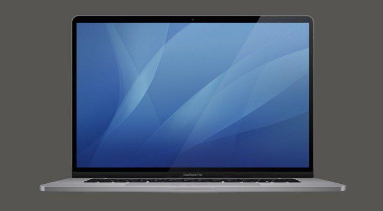 Apple MacBook Pro 16″?