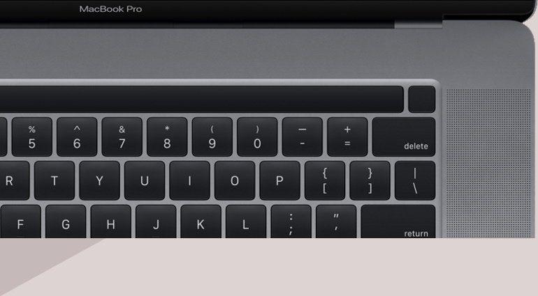 16-Zoll MacBook Pro: neue Hinweise auf Design-Änderungen in Catalina