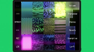 Alexander Zolotov Fractal Bits - so erzeugt man über vier Milliarden Drum Sounds!