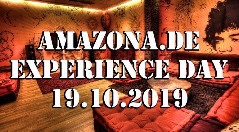 Erster Amazona Experience Day findet in München statt