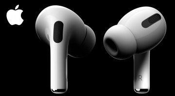 Apple präsentiert AirPods Pro
