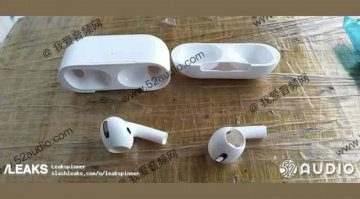 apple airpods prototyp noise cancelling