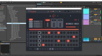 Audiomodern Playbeat sorgt für den richtigen Groove im Beat