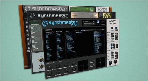 Deal: Synthmaster Player mit 1800 Presets für kurze Zeit kostenlos!