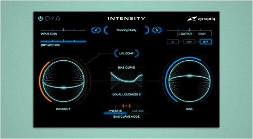 Deal: Zynaptiq Intensity mit über 50 Prozent Rabatt!