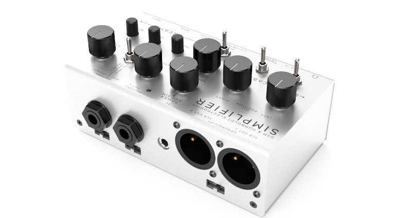 DSM Humboldt Simplifier amp di box seite 1