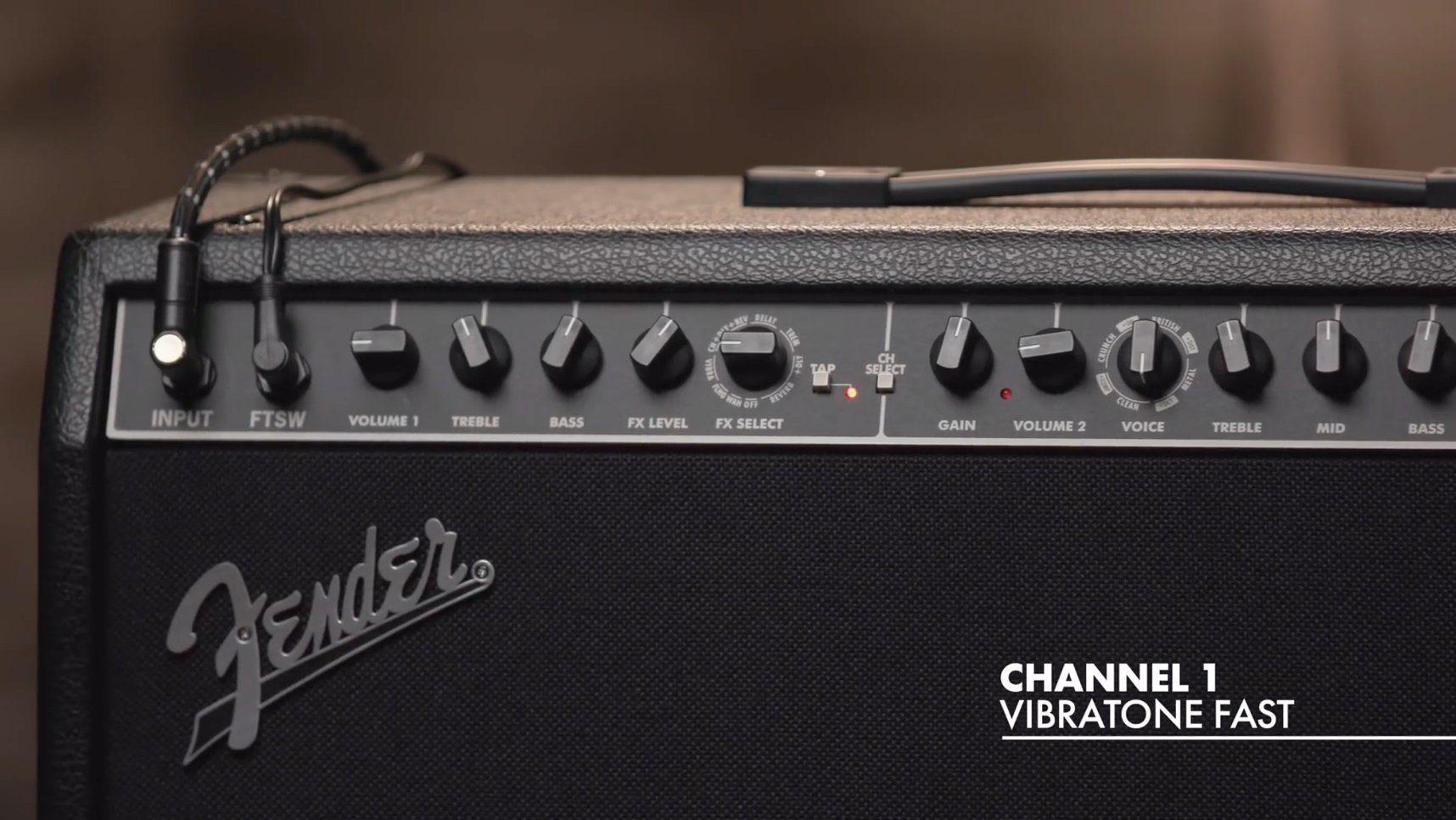 Fender Champion 100XL: Kampfansage an KATANA?