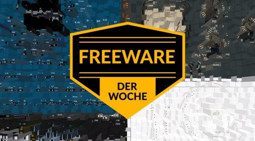 Freeware Sonntag: Moon Guitar, Remonster und Kx WaveTracer