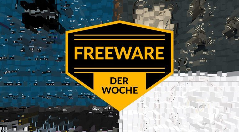 Freeware Sonntag: Moon Guitar, Remonster und Kx WaveTracer