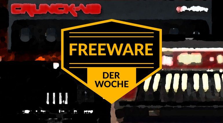 Freeware Sonntag: Crunck V2, Kee Bass und Contrast Distortion