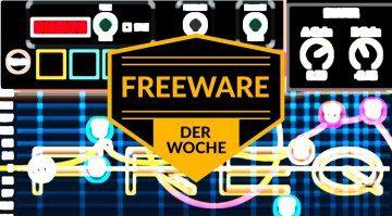 Freeware Sonntag: Transient Lite, VSTplug freq und RhythmDelayFree