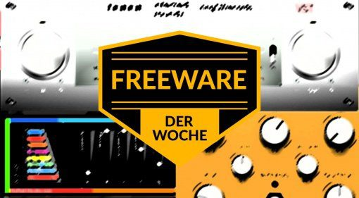 Freeware Sonntag: PianoVerb (neu), Xylo Toy und Governor