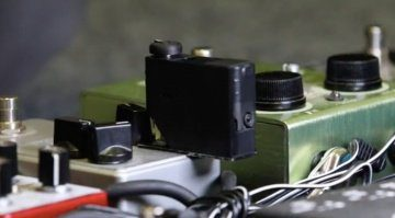 Geckotool Motor