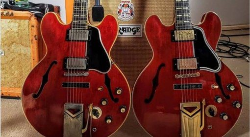 Gibson-Marcus-Lee-King-signature-ES-345