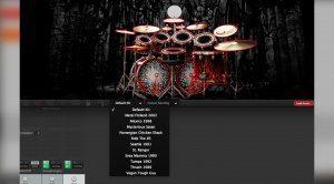 Ugritone KVLT Drums II