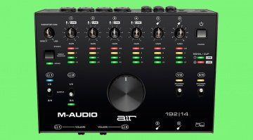 M-Audio AIR Serie