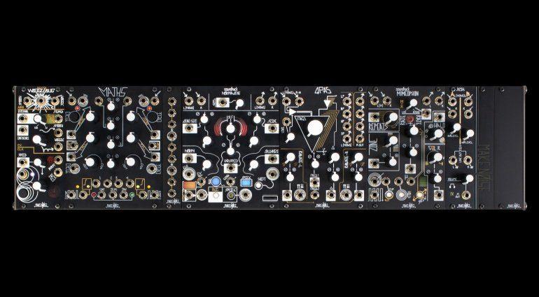 Make Noise - Tape & Microsound Music Machine