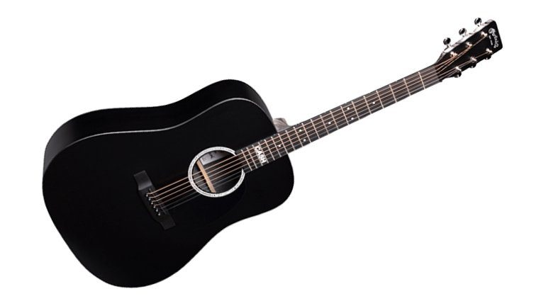 Martin Guitar DX Johnny Cash Akustikgitarre
