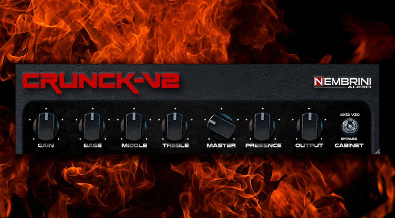 Freeware Sonntag: Crunck V2, Kee Bass und Contrast Distortion