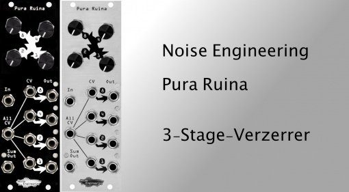 Noise Engineering Pura Ruina