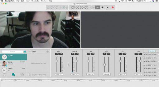 Soundwhale - die ultimative Kollaborationsplattform für Musiker?