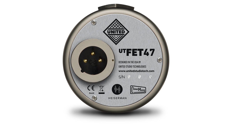 united studio technologies ut fet47 Boden